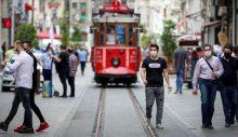 İstanbul Valisi'nden normalleşme açıklaması.