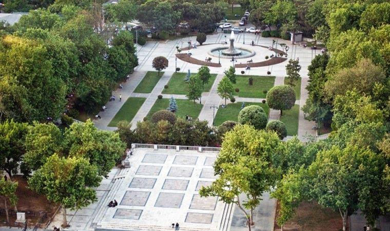 İBB'den Gezi parkı açıklaması.