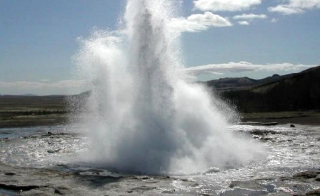 Sarıyer'de bulunan jeotermal alan ahaleye çıktı
