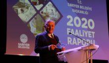2020 Faaliyet Raporu Meclisten geçti