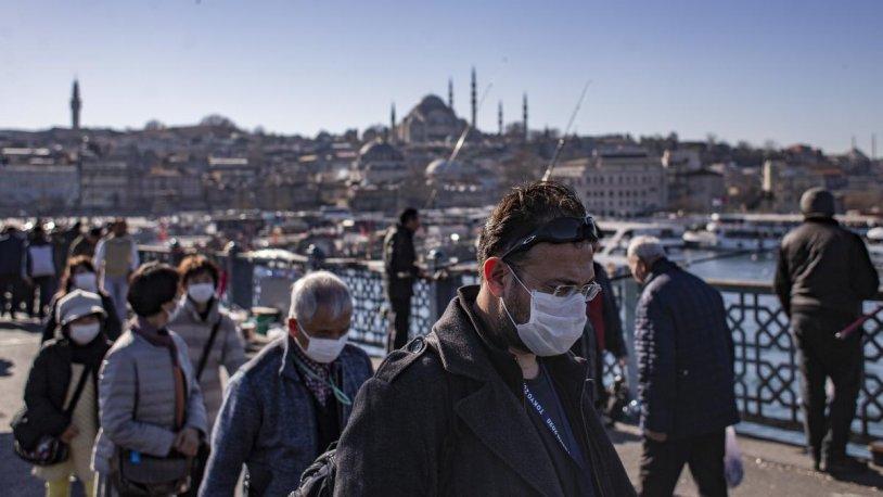 Koca: İstanbul'da vaka sayıları yaklaşık 10 kat arttı