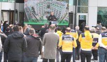 Sarıyer Belediyesi'nin Yeşil ve Engelsiz Sertifikası tanıtıldı.