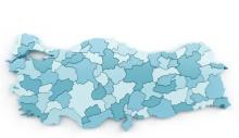 Seçim öncesi AKP'den dikkat çeken hamle: 51 ilde değişecek