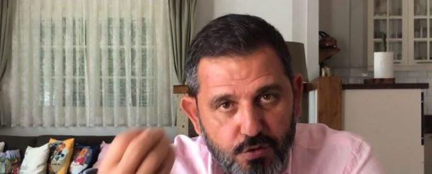 Fatih Portakal'dan dikkat çeken paylaşım