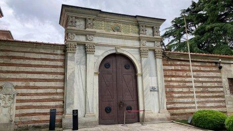 İstanbul Arkeoloji Müzeleri'nde taşınma skandalı büyüyor