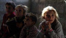 Kalabalık ailelerin çocukları, eğitimden uzak kalıyor
