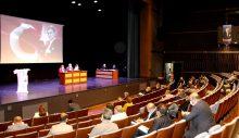 Sarıyer Belediye Meclisi Mayıs ayı 1. oturumu gergin geçti.