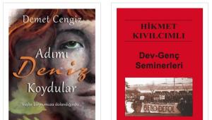 Politik Konularla Siyasi Kitaplar