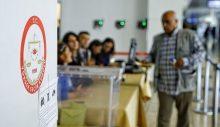 AKP oy verme sisteminde değişikliği tartışıyor!