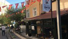 TKP Sarıyer Reşitpaşa'da Semt Evi açtı