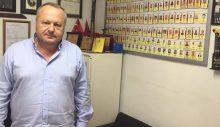 Sandıkçı: İstinye Muhtarı'nın işi belediyeye karşı algı yaratmak.