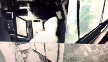 Sarıyer'de 3 ayrı iş yerinde soygun