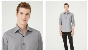 Erkek Klasik Gömlek Nerelerde Giyilir?