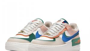 Nike Air Force Kadın Ayakkabı Modelleri